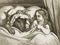 Leia também: A verdade e a origem dos contos de fada