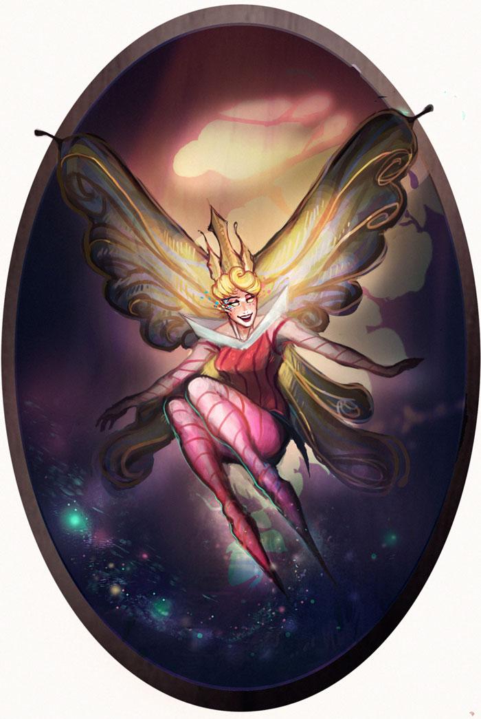 aurora-magicfairy
