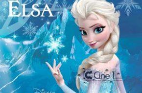 Possíveis artes de Frozen – O Reino do Gelo