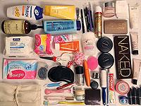 Veja também: Guia de viagem: Necessaire e maquiagem