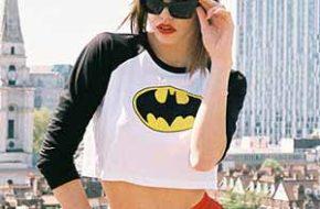 Como Usar: Estampa do Batman