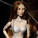 SPFW – Desfile de marionetes de FH por Fause Haten