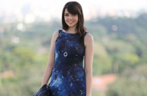 Look do dia: Estampa galaxy