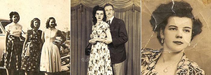 Minha avó