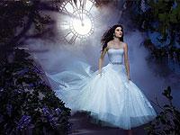 Veja também: Vestidos de noiva Disney