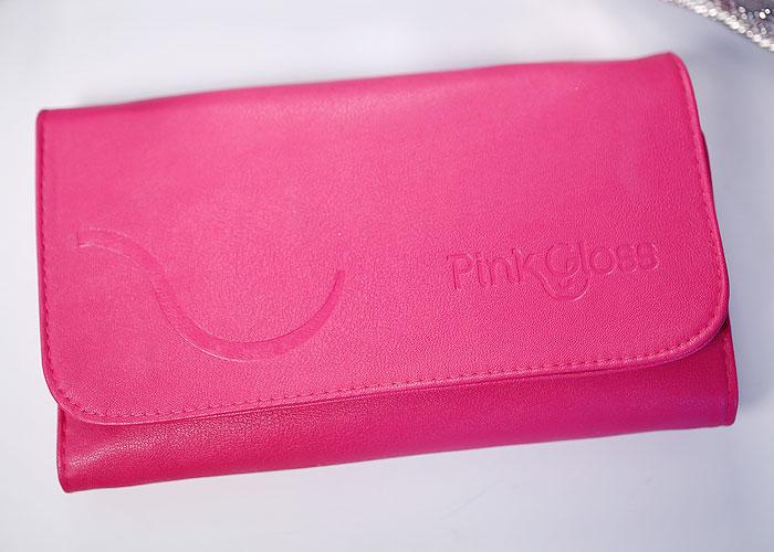 O case de Amazing Pink