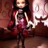 Raven Queen (filha da Rainha Má)