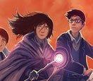As novas capas oficiais de Harry Potter