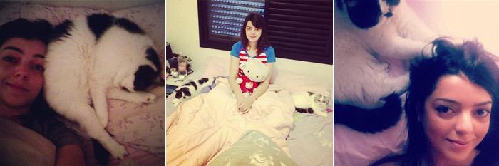 Mimmy e Kitty