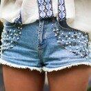 O que eles pensam sobre Jeans Customizado