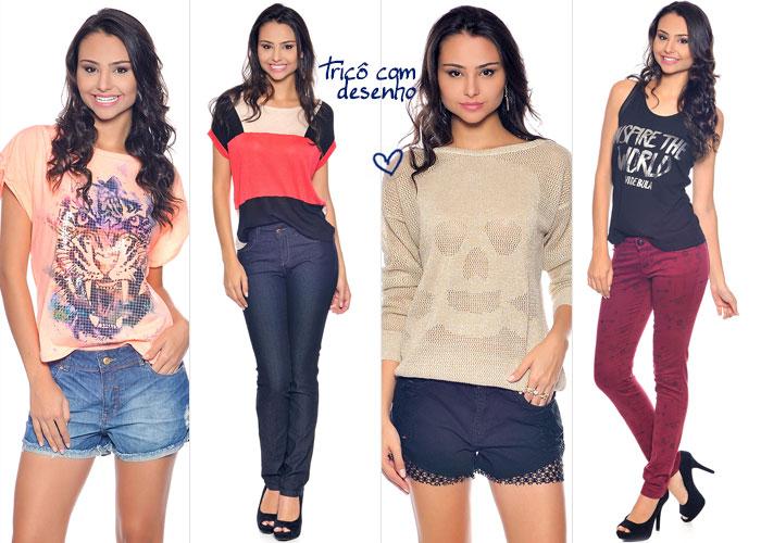 a38ea2207 As marcas de roupas do Brasil