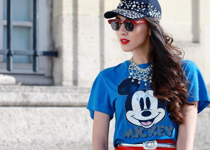 mickey-style