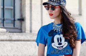 O que vestir nos parques da Disney e da Universal