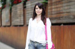 Look do dia: Bolsa pink, eBay Moda no Brasil