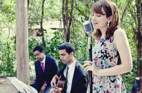 Música: a trilha sonora do casamento