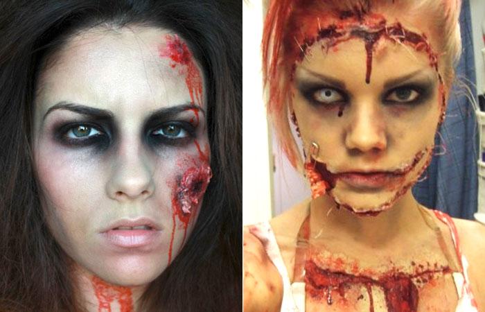 maquiagem-halloween-zumbi