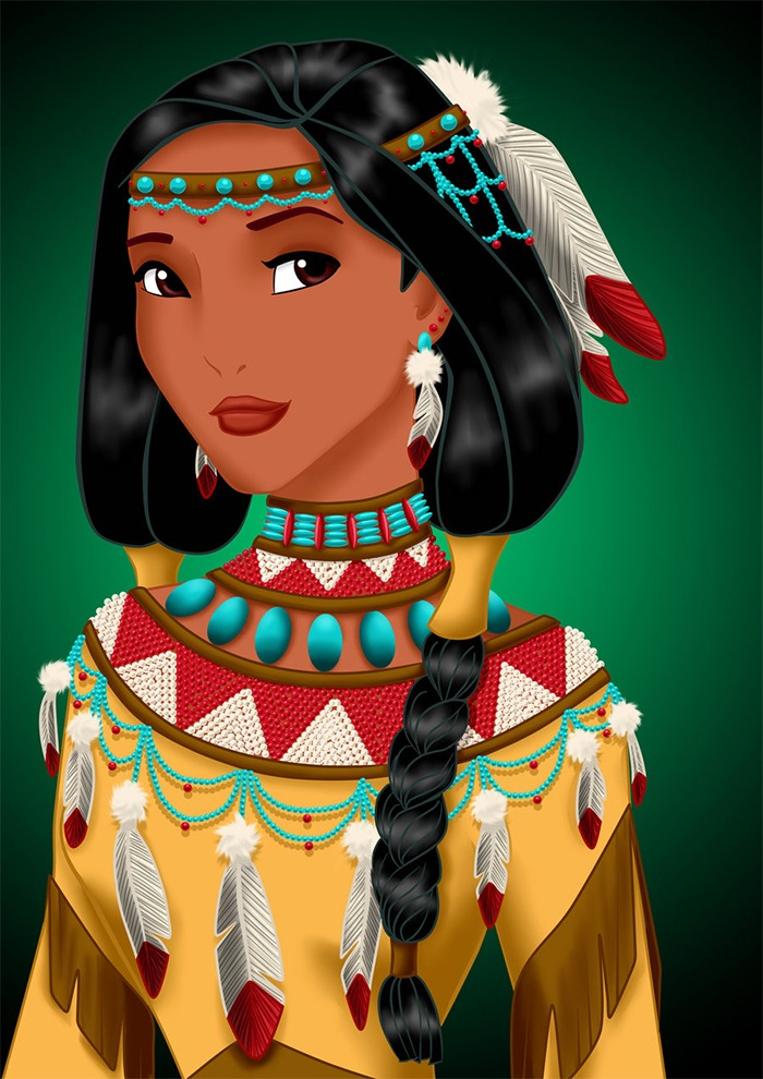 Princesas Disney e suas joias históricas