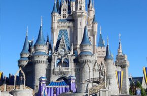 Orlando – Magic Kingdom