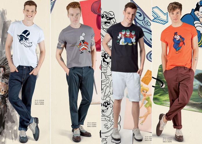 41a56631c As camisetas Disney by Colcci - Just Lia | Por Lia Camargo