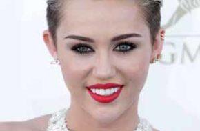 Estilo: Miley Cyrus – Parte 3