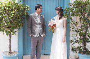 Look do dia: Vestido de noiva