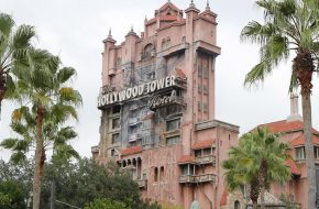Orlando – Hollywood Studios