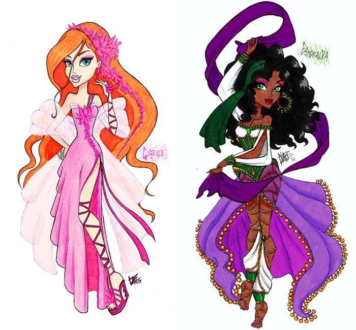 gisele-esmeralda