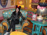 Veja mais Magic Kingdom: Brinquedos, atrações e compras