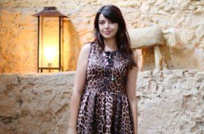 Lançamento Juliana Paes Exotic, Look do dia: Animal Print