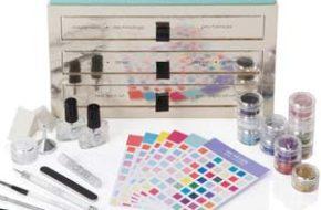 Nail Lab, o laboratório de esmaltes