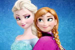 Frozen - Uma Aventura Congelante - Just Lia   Por Lia Camargo