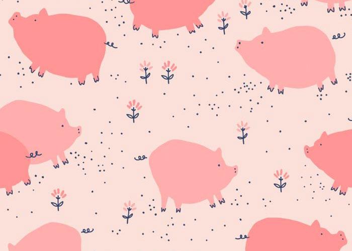 a-porquinhos