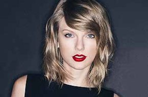 Estilo: Taylor Swift – parte 2