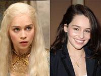 Veja também: As atrizes de Game Of Thrones