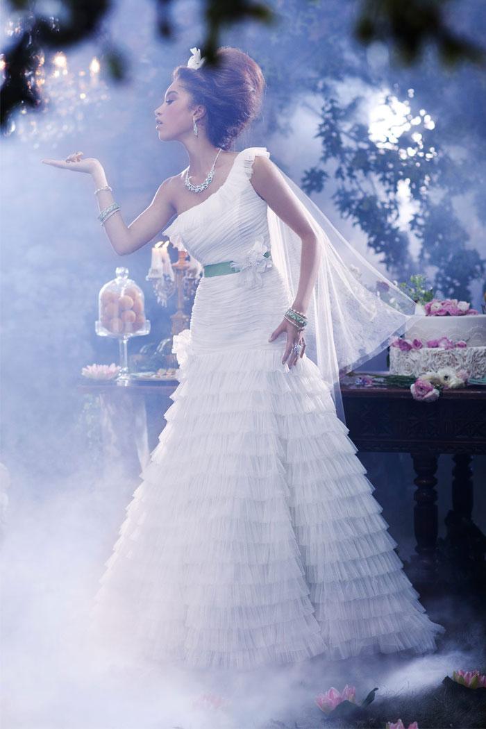 Disney Tiana Wedding Dress 94 Lovely vestido de noiva disney