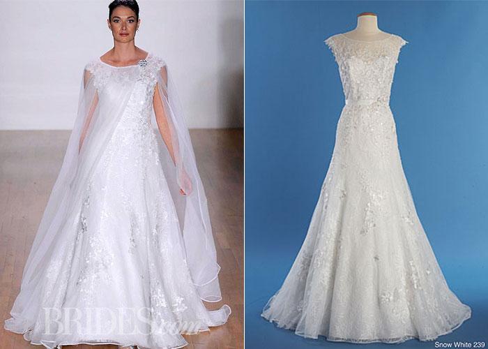 Disney Tiana Wedding Dress 30 Amazing vestido de noiva disney