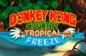 Gameplay – Donkey Kong Country: Tropical Freeze