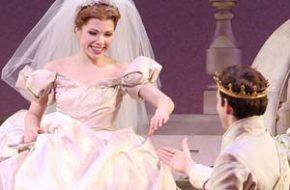 Musical Cinderella na Broadway