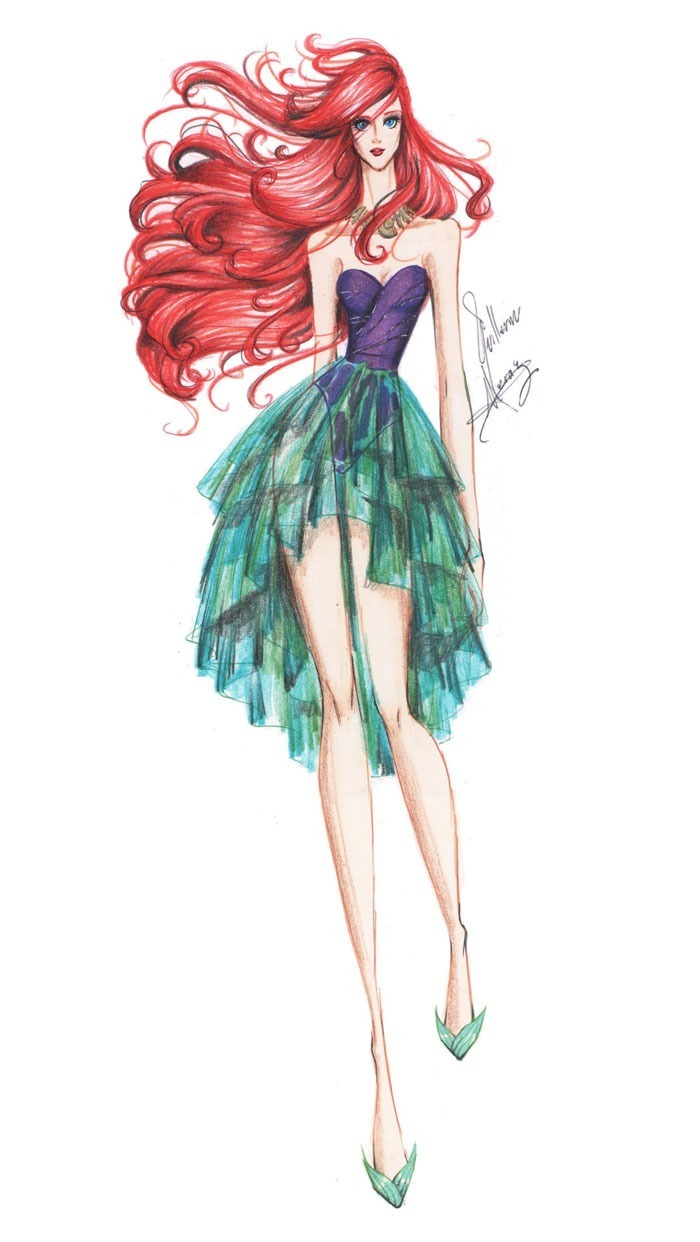 fashiondisney-ariel1