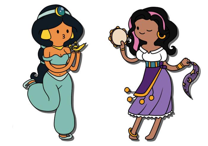 jasmine-esmeralda