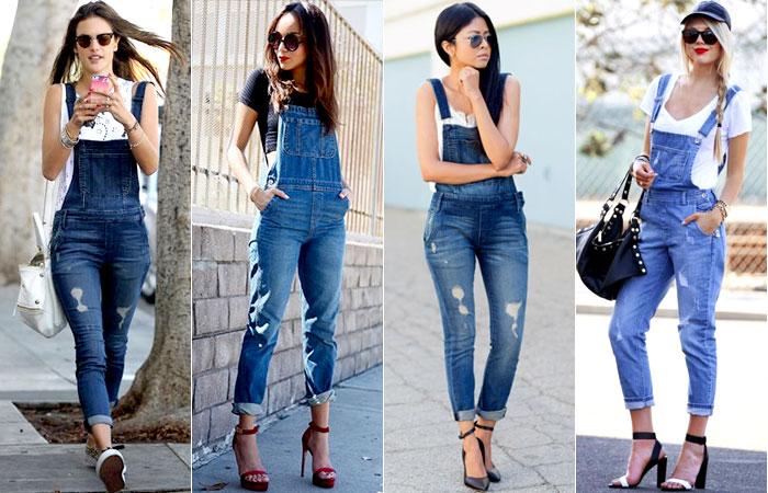O que eles pensam sobre jeans just lia por lia camargo for Jardineira jeans c a
