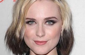 Batalha: Evan Rachel Wood