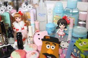 Top 10 – Compras no Japão