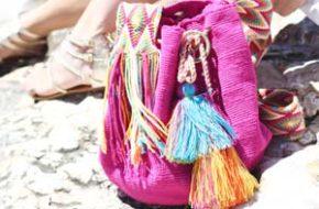 Como Usar: Bolsa Wayuu
