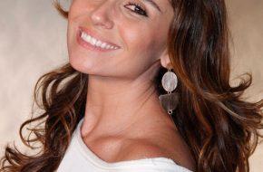 Estilo: Giovanna Antonelli