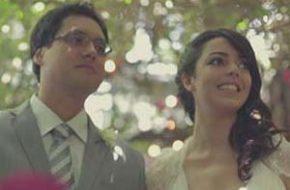 Vídeo – Meu casamento!