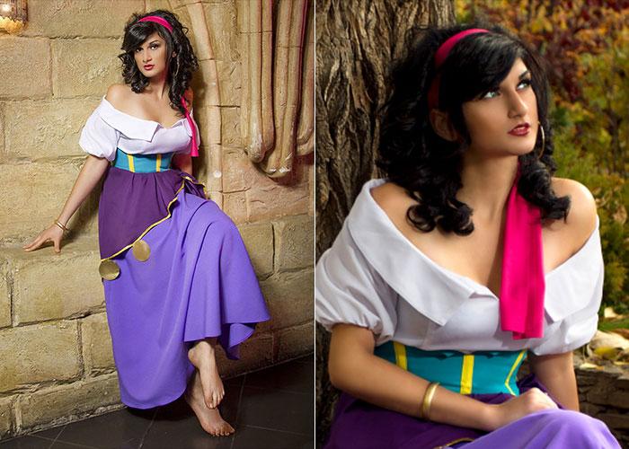 cosplaydisney-esmeralda
