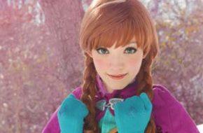 Os melhores cosplays da Disney