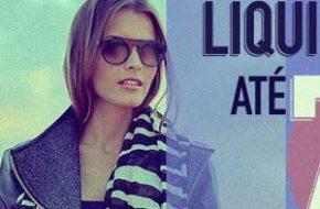 Comprando moda no MercadoLivre