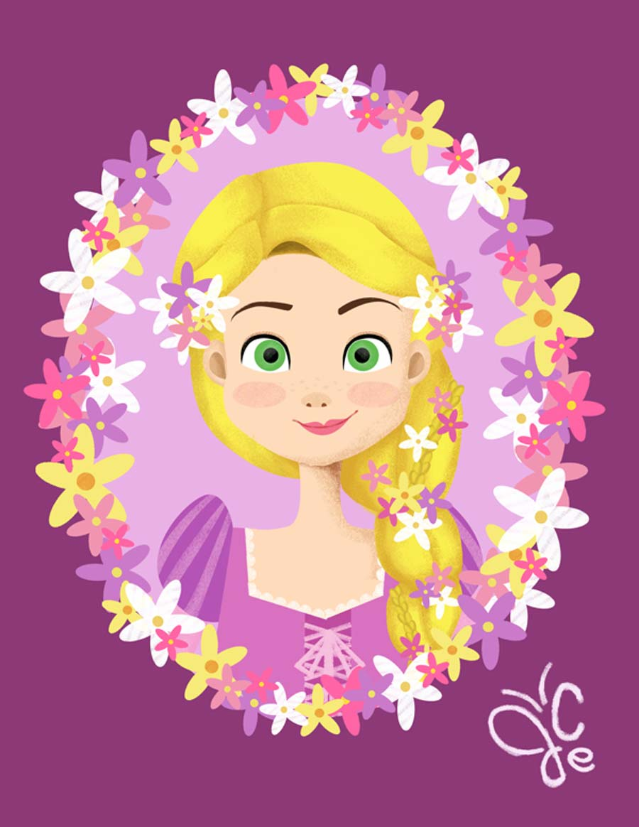 disney-princesasemmolduras-rapunzel